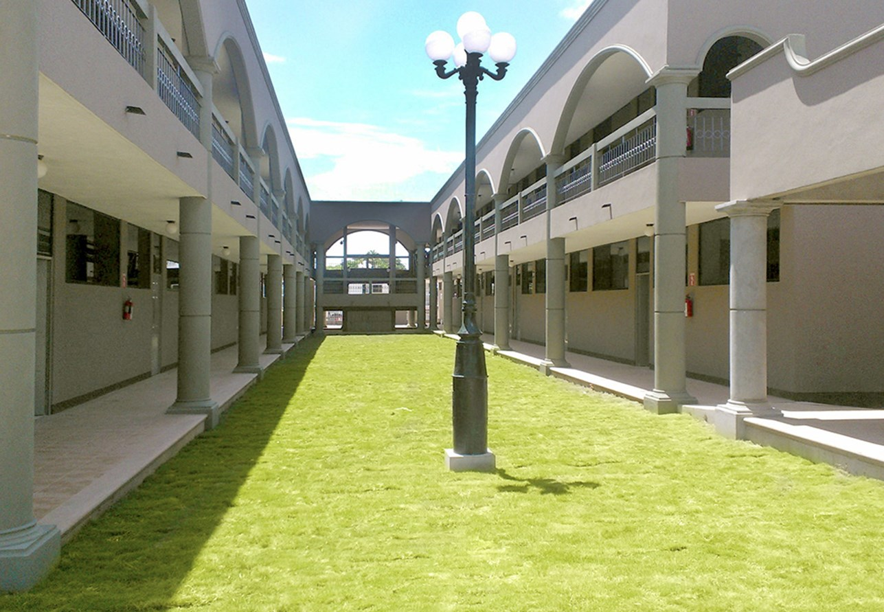 Campus Villahermosa